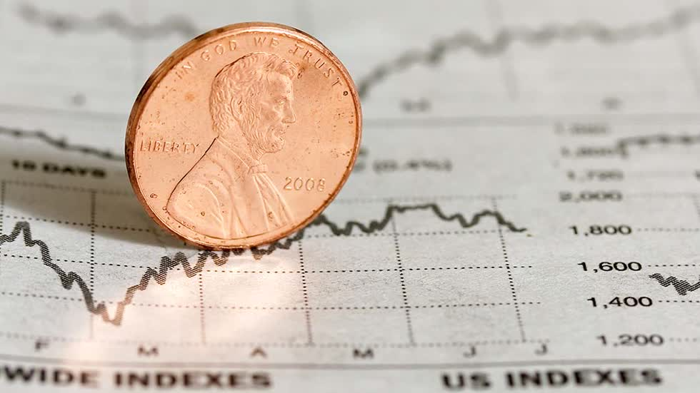 Penny stock và những điều cần biết