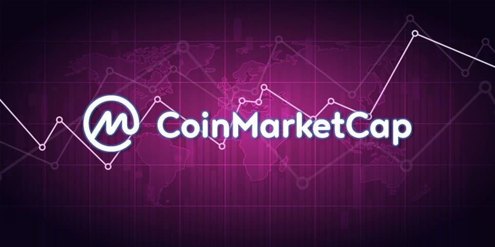 Tự tìm hiểu thông tin một đồng Coin qua CoinMarketCap