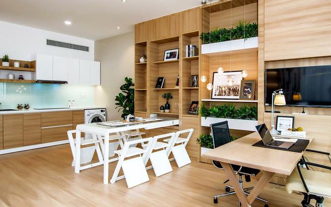 Có nên đầu tư để mua căn hộ Officetel hay không?