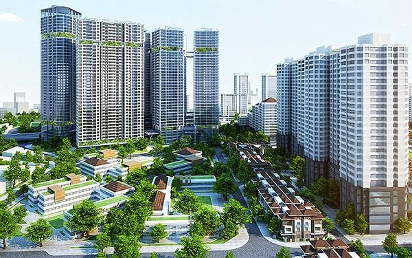 Điều kiện để có thể mua bán căn hộ chung cư một cách hợp pháp