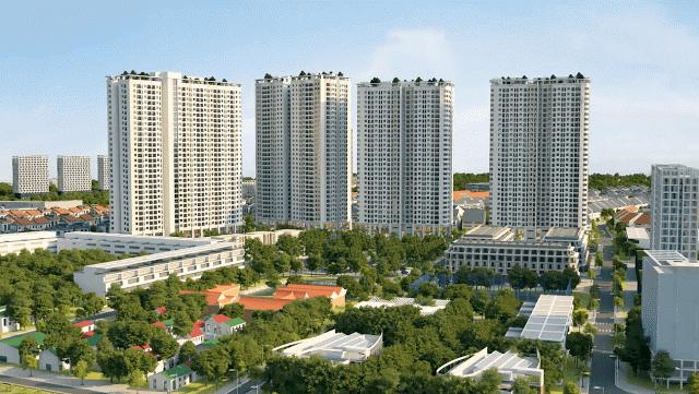 Có nên đầu tư cho thuê chung cư hay không?
