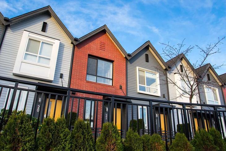 Lý do nên kinh doanh loại hình bất động sản Townhouse