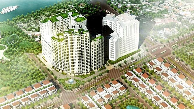 Lý do nên chọn mua chung cư mà không phải là mua nhà đất