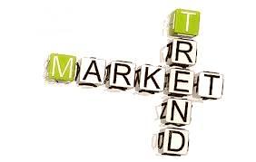 Market trend là gì? Cách loại xu hướng của thị trường hiện nay