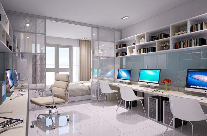 Một số đặc điểm của căn hộ Officetel