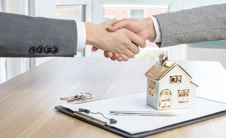 Một số vấn đề pháp lý cần lưu ý khi mua nhà đất