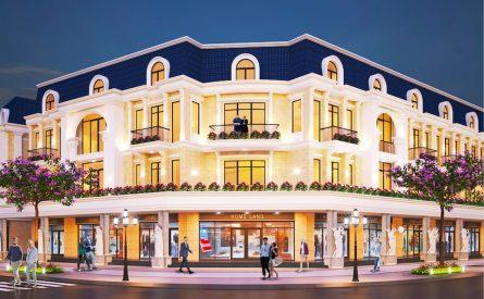 Mua bán Shophouse đang tăng mạnh tại Đà Nẵng