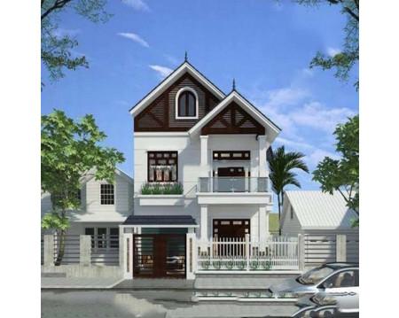 Những loại hình nhà phố đang phổ biến trên thị trường bất động sản hiện nay