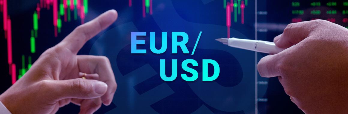 Phương pháp giao dịch cặp EUR/USD một cách hiệu quả