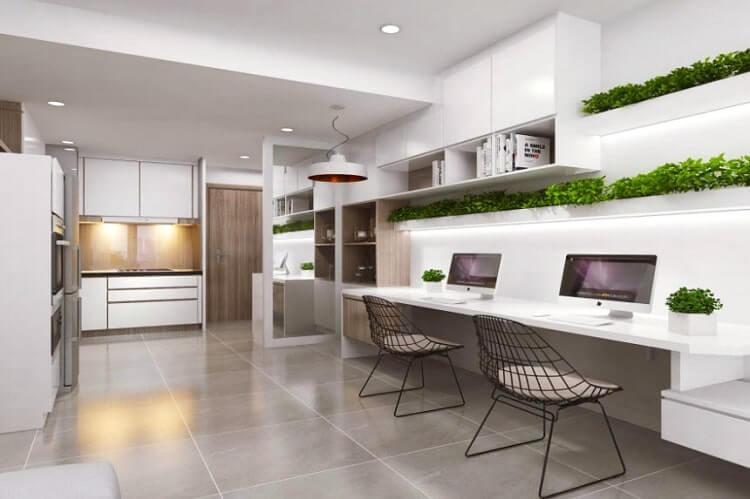 Ưu điểm và rủi ro cần biết khi đầu tư căn hộ Officetel
