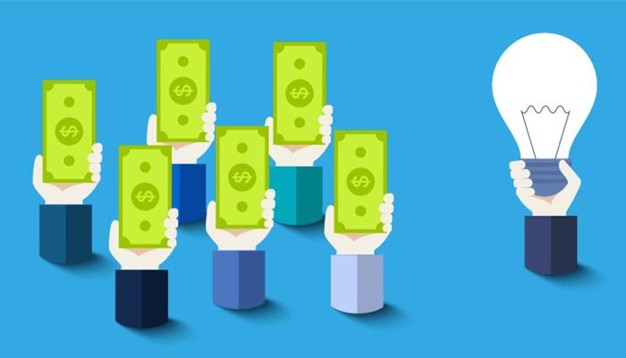 Các hình thức huy động vốn cho startup?