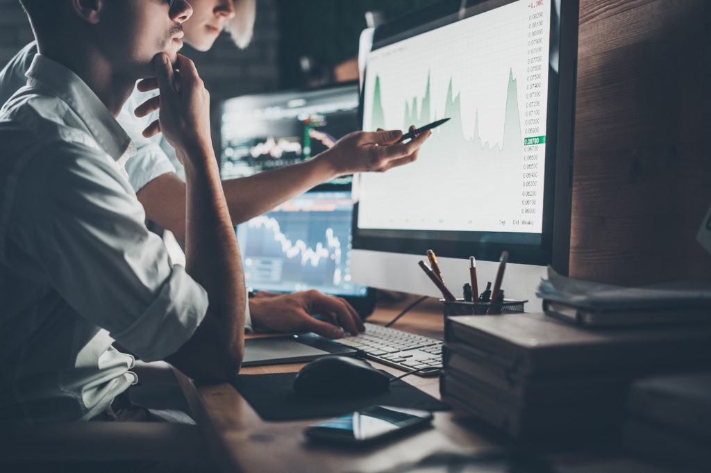 Chiến lược đơn giản mà hiệu quả cho trader có ít thời gian