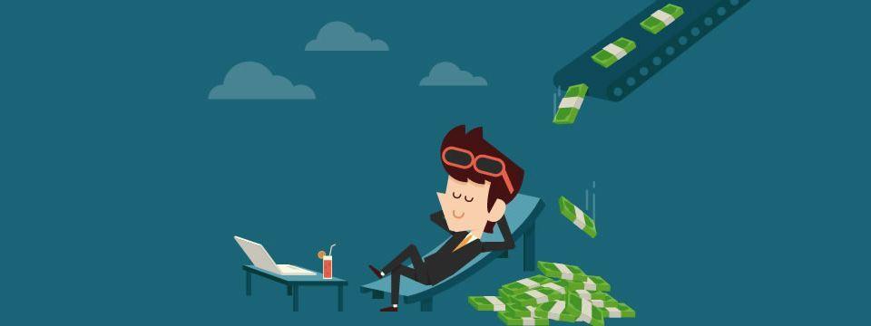 Đầu tư thụ động là gì? Thông tin cơ bản cần nắm