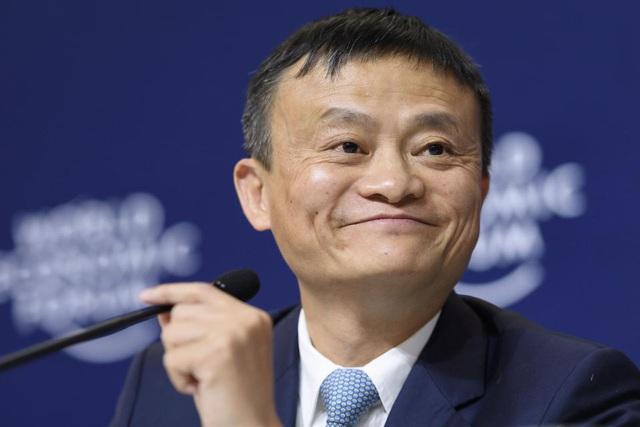 Bật mí kinh nghiệm khởi nghiệp thành công từ tỷ phú Jack Ma