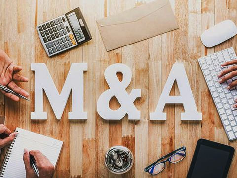 M&A – Sự lựa chọn cho các Startup