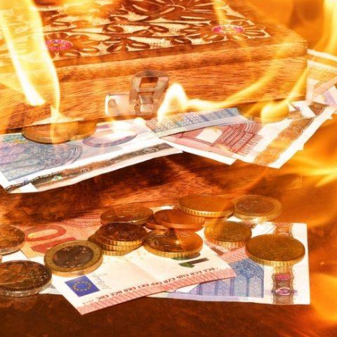 """Nguyên nhân gì khiến trader """"cháy"""" tài khoản khi giao dịch forex"""