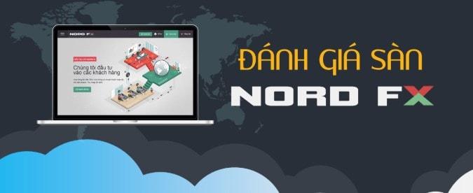 Sàn giao dịch Forex được tin tưởng trên toàn cầu – Nord FX