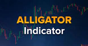 Những thông tin về chỉ báo Alligator và cách sử dụng chỉ báo này