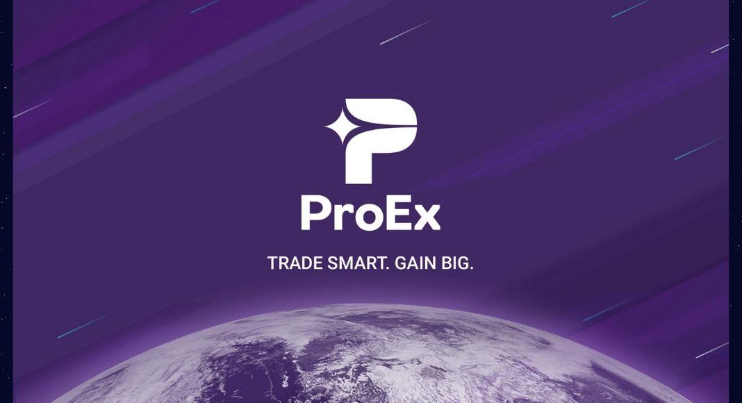 Hướng dẫn đăng ký tài khoản, cách nạp và rút tiền sàn ProEx
