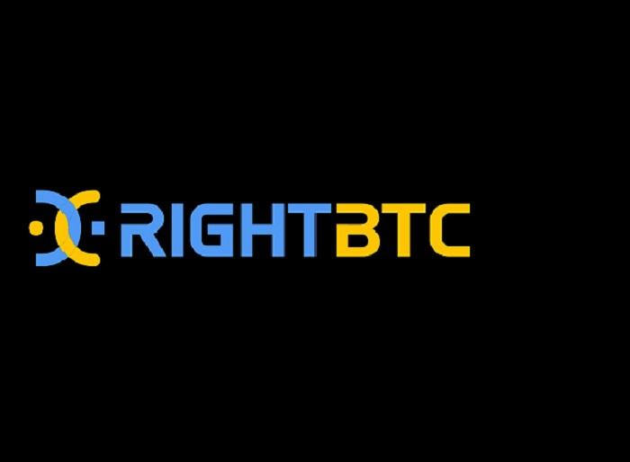 Hướng dẫn đăng ký,nạp và rút sàn RightBTC