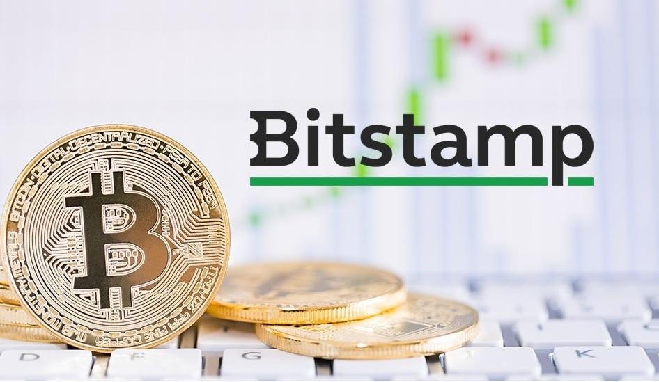 Hướng dẫn đăng ký nạp rút sàn Bitstamp
