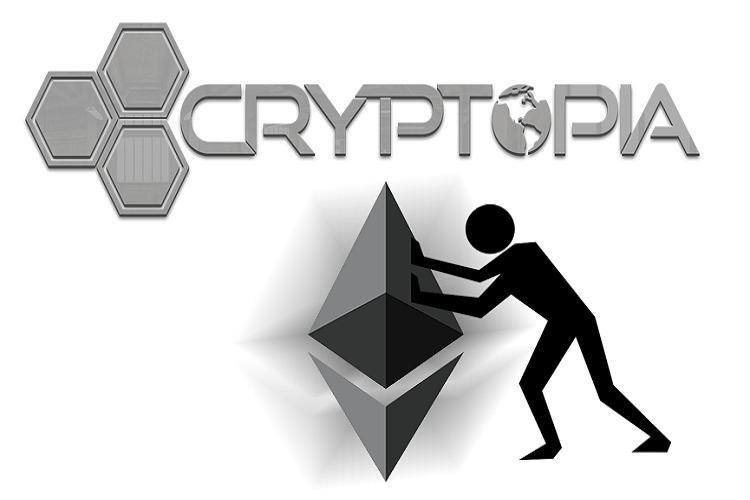 Hướng dẫn đăng ký nạp rút tiền sàn cryptopia
