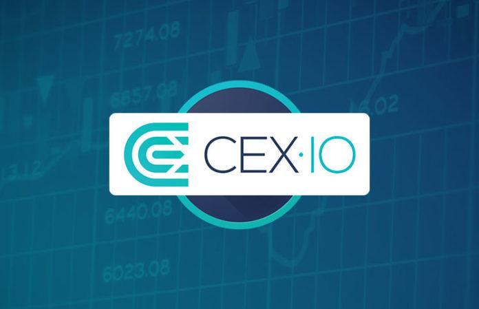 Hướng dẫn đăng ký nạp rút sàn CEX.io