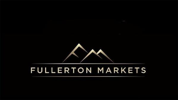 Hướng dẫn đăng ký và xác minh tài khoản sàn Fullerton Markets