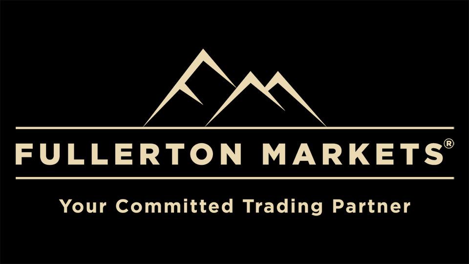 Hướng dẫn nạp và rút tài khoản sànFullerton Markets