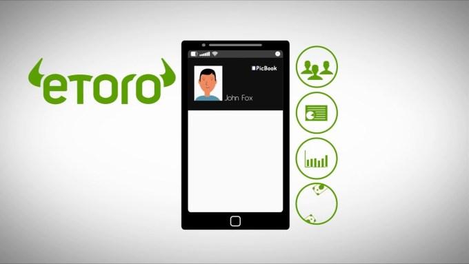 Hướng dẫn cách nạp và rút tiền tài khoản Etoro