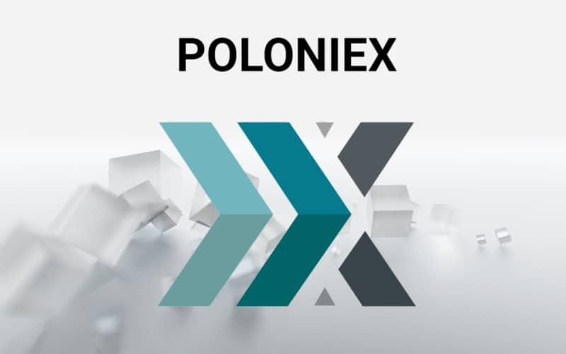 Hướng dẫn đăng ký, xác minh và nạp rút sàn Poloniex