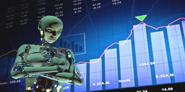 Tìm hiểu về EA (robot forex) là gì?
