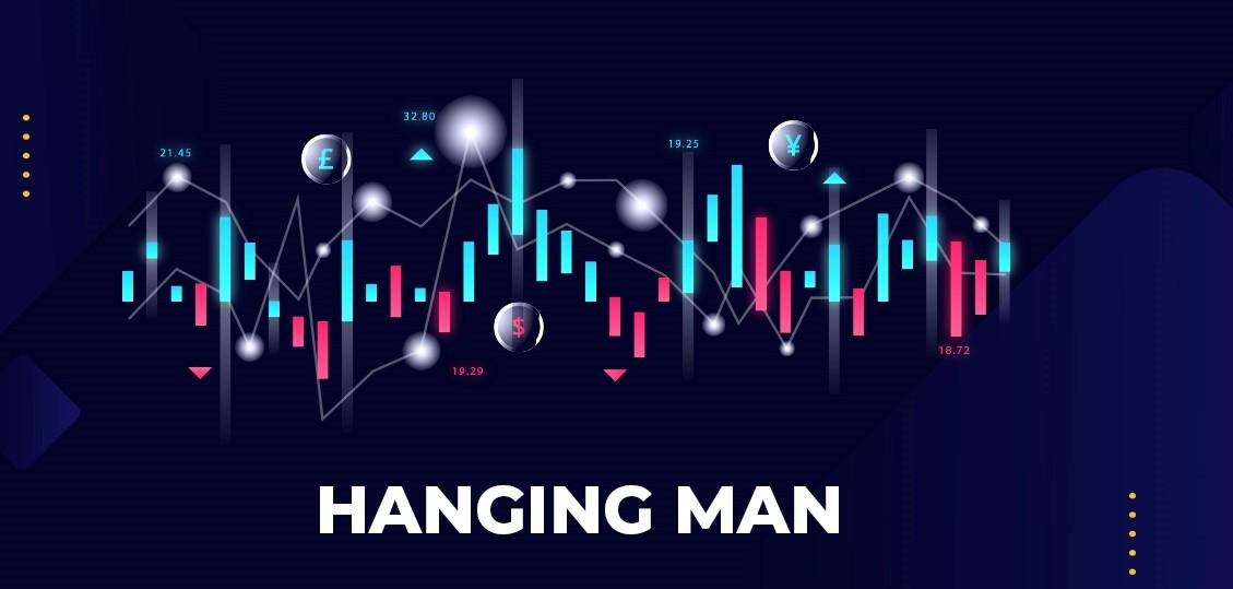 Tìm hiểu mô hình Hanging Man – Người treo cổ