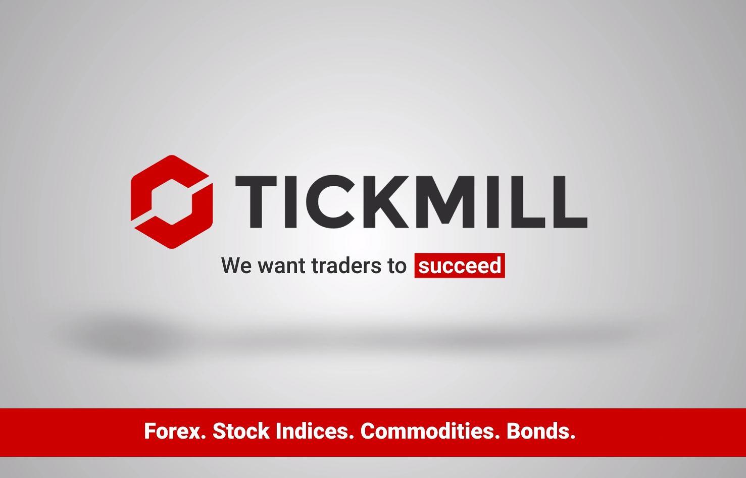 Hướng dẫn nạp rút tiền trên tài khoản Tickmill