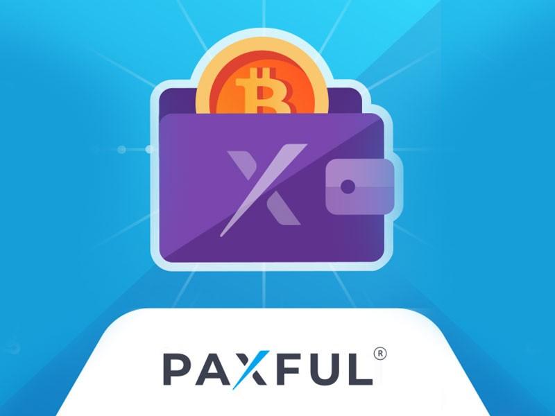 Hướng dẫn đăng ký tài khoản, cách nạp và rút tiền sàn Paxful
