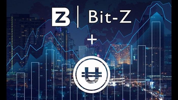 Hướng dẫn đăng ký, xác minh, nạp rút tiền và mua bán coin trên sàn Bit-Z