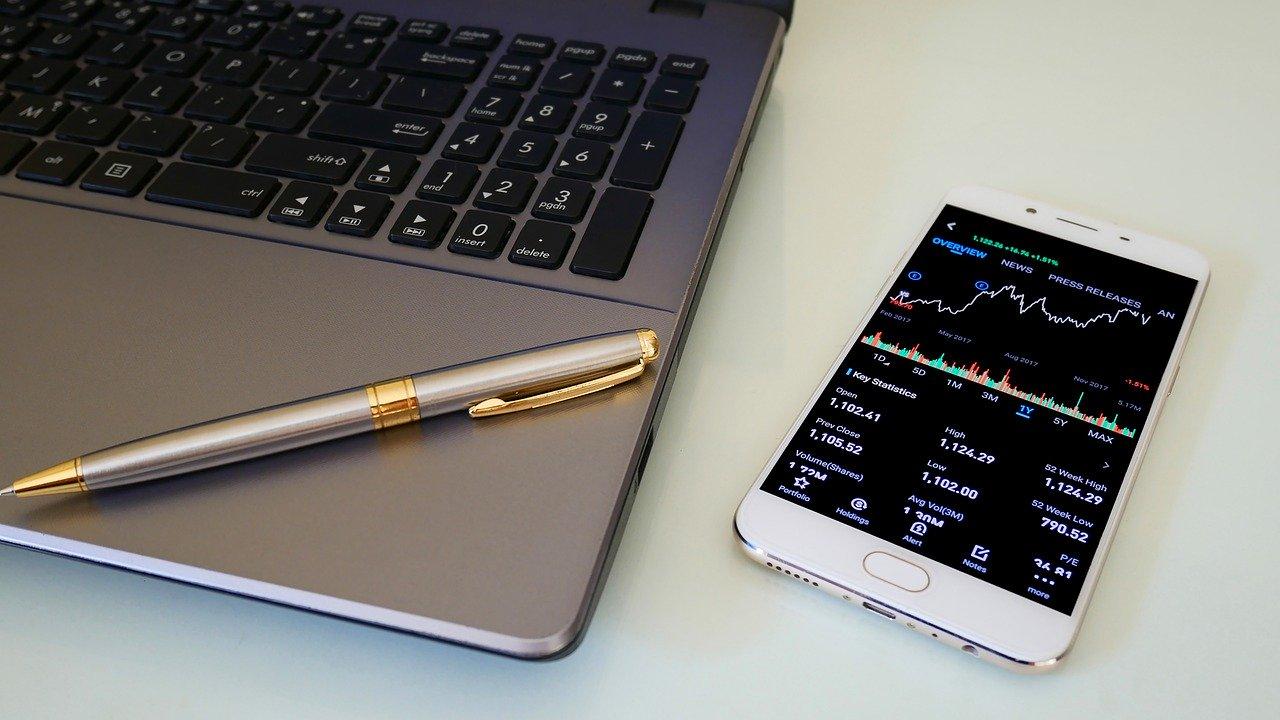 Top sàn Forex hỗ trợ giao dịch tiền điện tử uy tín