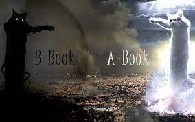 A Book và B Book là thuật ngữ gì khi nhắc đến môi giới forex