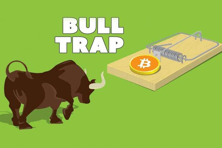 Bull trap là gì? Một số cách phòng bull trap bẫy giá tăng