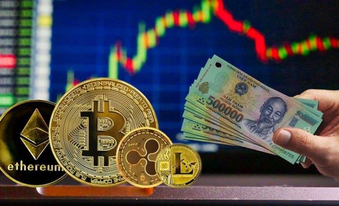 Hướng dẫn cách đổi Bitcoin sang tiền mặt VND