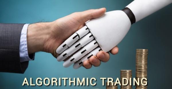 Tìm hiểu thông tin về Algorithmic trading