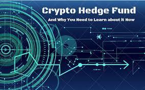Crypto Hedge Fund là gì? Có nên đầu tư Crypto Hedge Fund không?