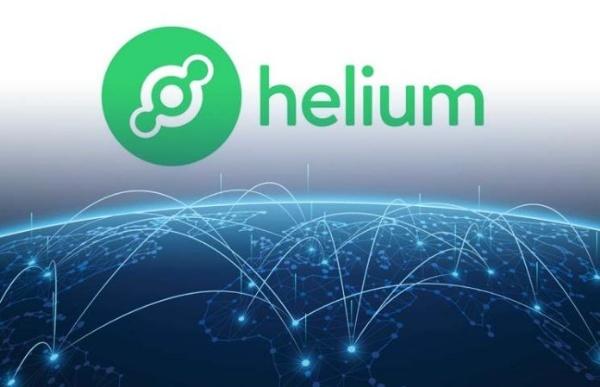Helium (HNT) là gì? Thông tin về đồng tiền ảo HNT Coin mới nhất