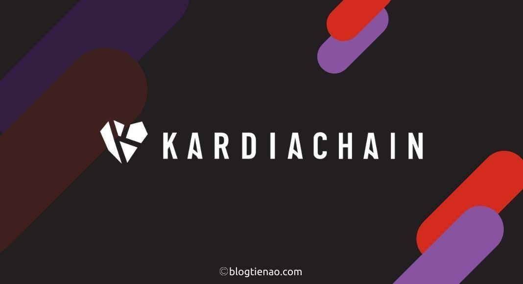 KardiaChain là gì? Thông tin về đồng tiền ảo KAI Coin mới nhất