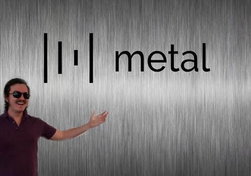 Metal là gì? Thông tin về đồng tiền ảo MTL Coin mới nhất