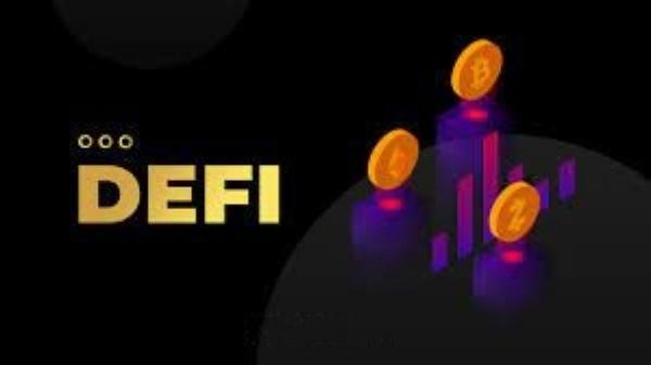 Một số đồng coin DeFi tiềm năng hiện nay