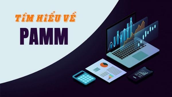 Tài khoản PAMM là gì? Có nên đầu tư vào tài khoản PAMM?