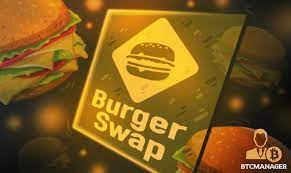 Tiền điện tử BurgerSwap là gì ? Tổng hợp thông tin về BurgerSwap