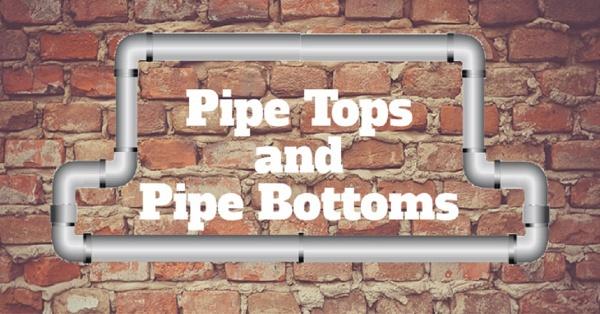 Mô hình giá Pipe Top/Bottom là gì?