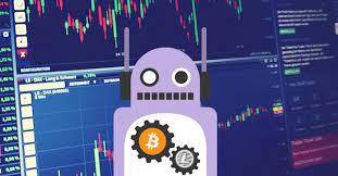 Trading Bot là gì? Top các Trading Bot được sử dụng nhiều nhất hiện nay